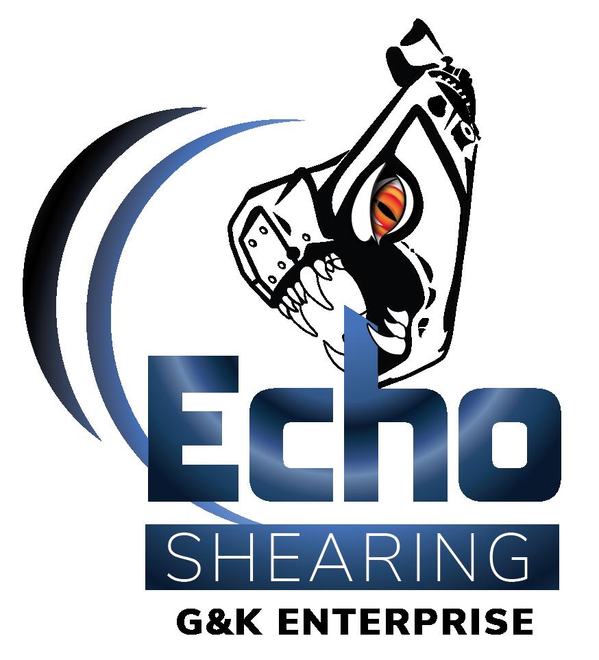 Echo Shearing